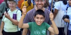 Raising an Ecowarrior: The Early Childhood Years