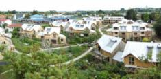 The Eco-neighborhood as Catalyst